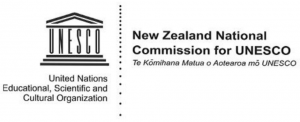 New Zealand National Commission for UNESCO website home page