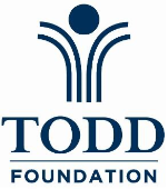 Todd Foundation website home page