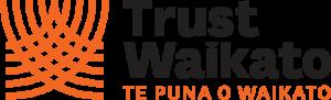 Trust Waikato website home page