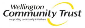 Wellington Community Trust website home page